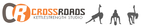 Crossroads: Kettlestrength Studio out of Eagan, Mn.