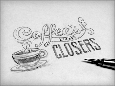 Coffees for Closers