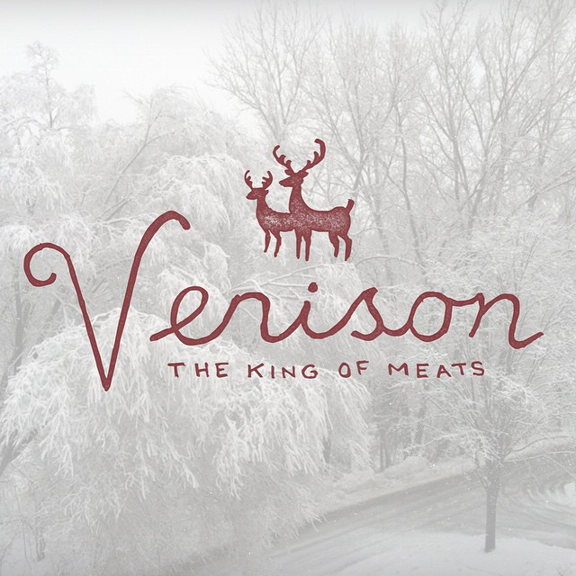 Venison - King of Meats