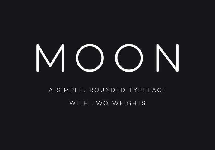Free Modern Fonts - The Ultimate List