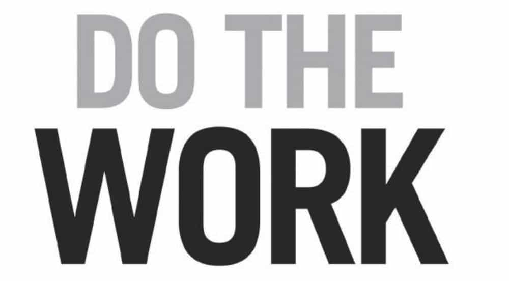 Do The Work by Steven Pressfield | Book Review, Book Summary