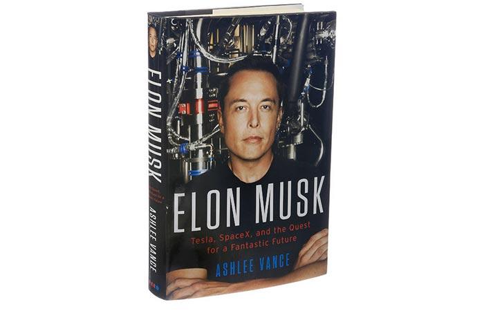 Elon Musk - Book Summary