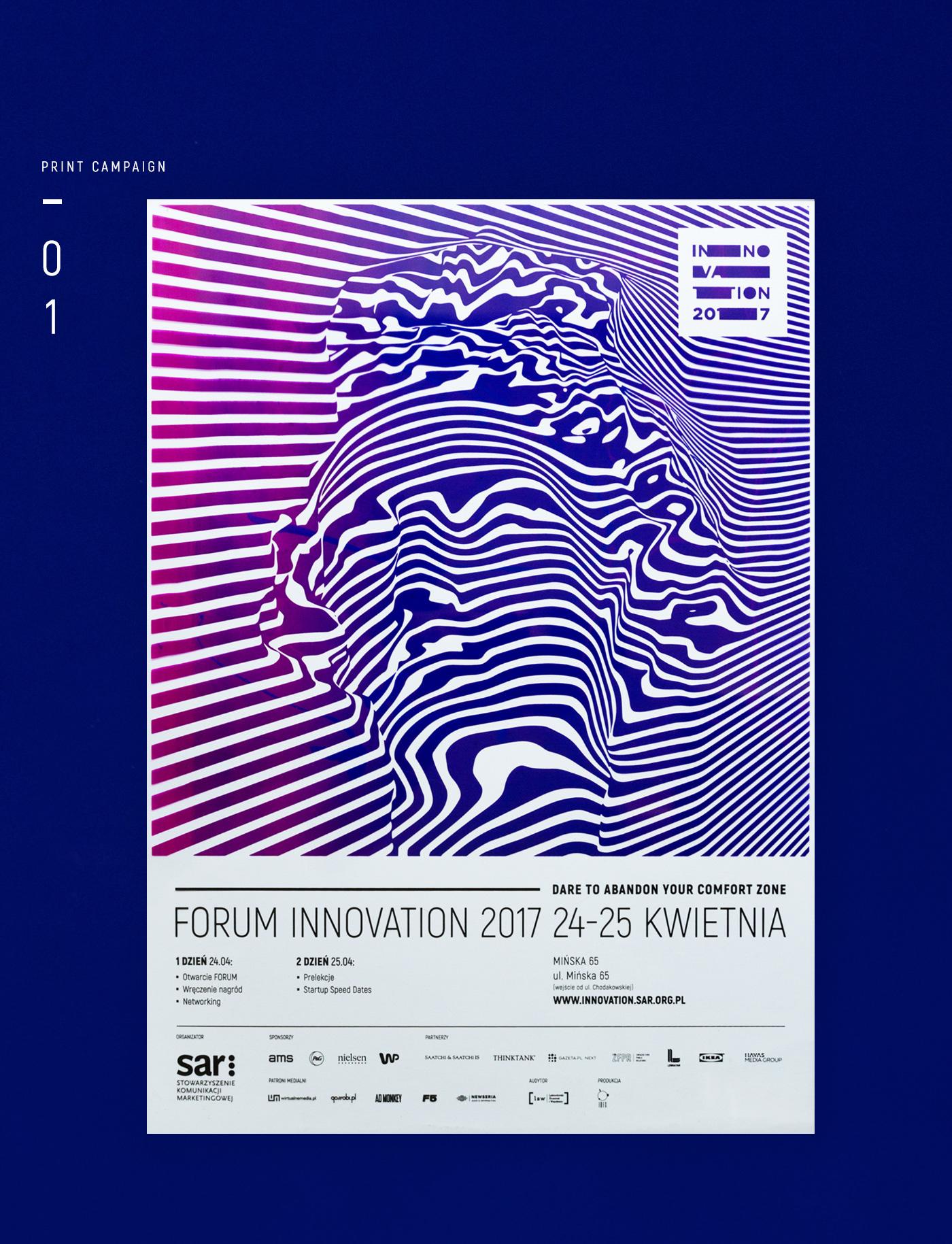 Innovation - Print Design